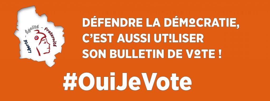 #ouijevote